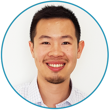 Dr Aaron Chin, one of the best dentists in Campbelltown